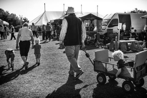 Agricultural show. 2015 ©PDBarton