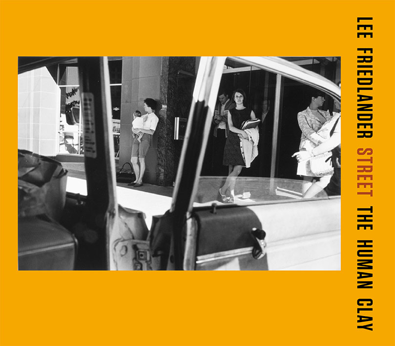 friedlander-humanclay-street-cover