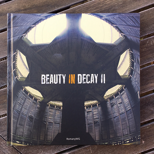 Beuty in decay