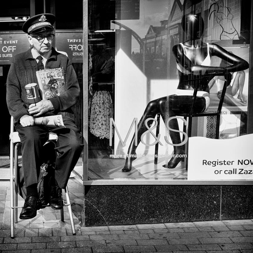 Lincoln ©PDBarton 2016