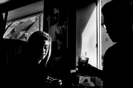 Coffee shop Sleaford