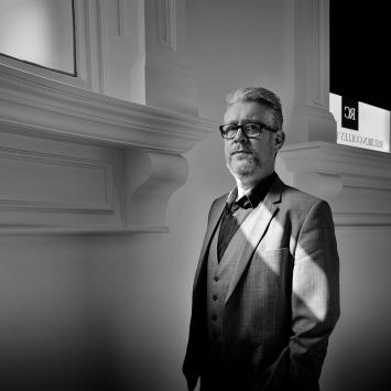Gallery Director, Birmingham. 2017